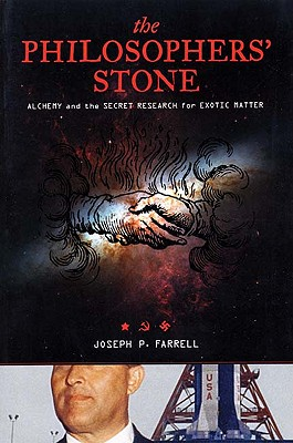 The Philosophers' Stone By Farrell, James P.